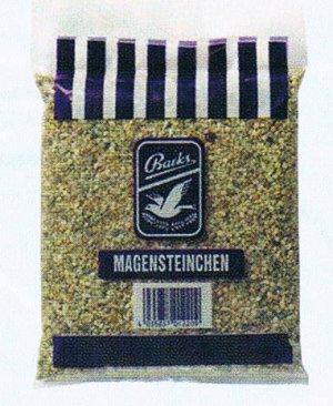 Backs Maagkiezel