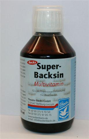 Super-Backsin