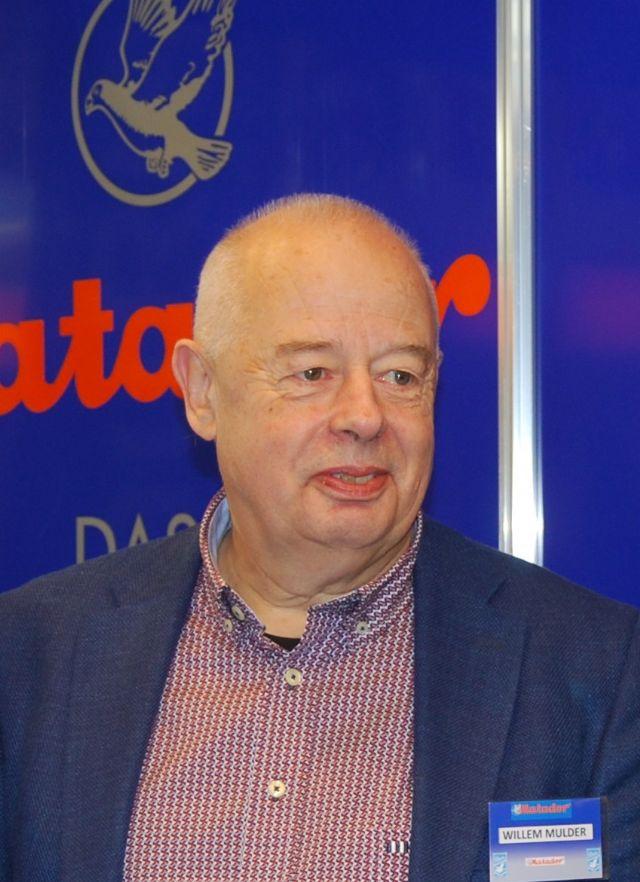 Willem Mulder